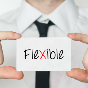 Flexible Car Rental